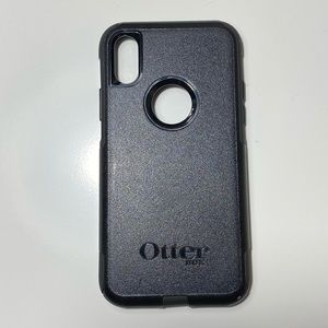 iPhone X Otterbox NWOT